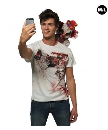 tee shirt halloween