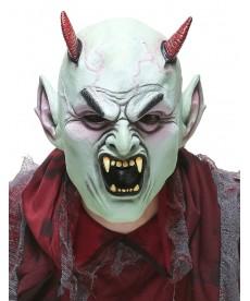 Masque de satan halloween