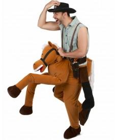 Déguisement de cheval