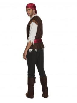 Déguisement Pirate des Caraïbes