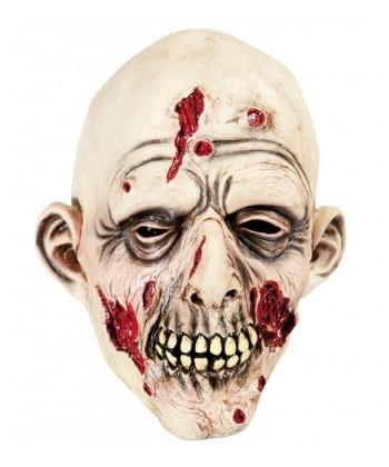 masque de mort vivant