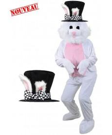 chapeau pour mascotte