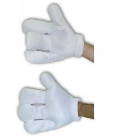 gants pour mascotte