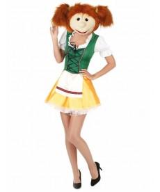 Mascotte de Heidi