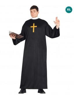 Déguisement de curé (XL)