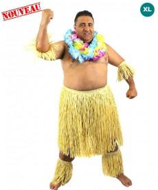 Déguisement de maori grande taille
