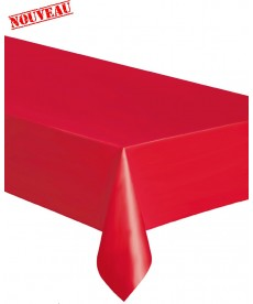 nappe rouge casa de papel