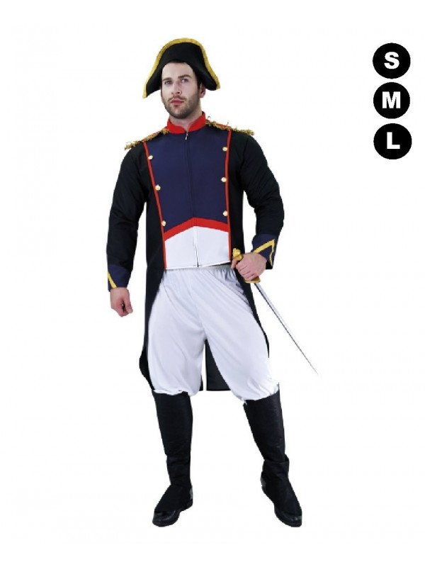 Déguisement de Napoléon