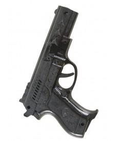 revolver nicky larson