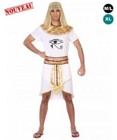 Déguisement égyptien homme
