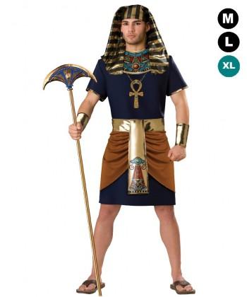 Déguisement de pharaon egyptien