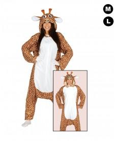 Déguisement Pyjama girafe