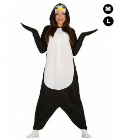 Déguisement Pyjama pingouin