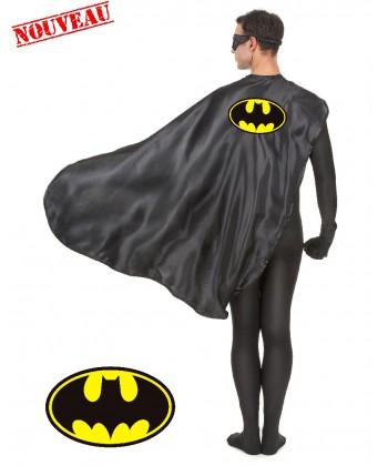 Déguisement de Batman - la cape