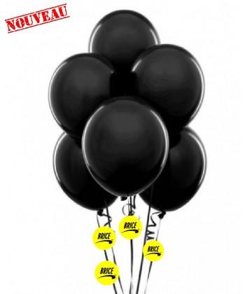 6 ballons Brice de Nice