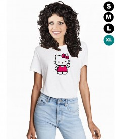 Tee shirt Hello Kitty