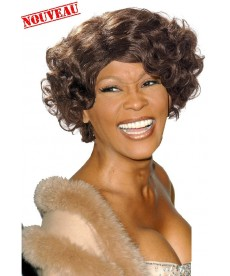 Perruque Whitney Houston