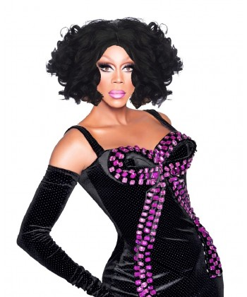 Perruque Whitney Drag queen