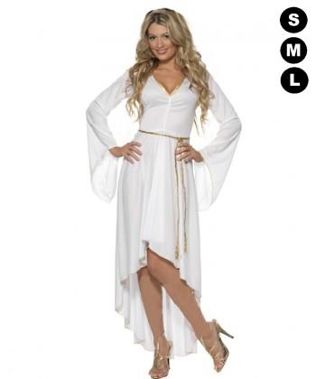 Costume Dalida blanc