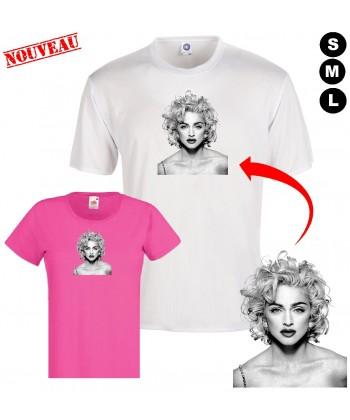 Déguisement Madonna
