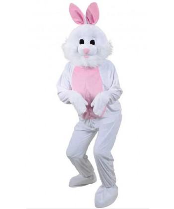 Mascotte de lapin