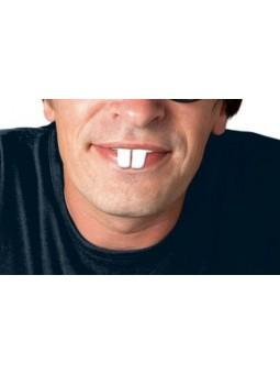 Dentier Zézette épouse X