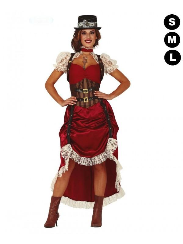 Costume de cowgirl sexy