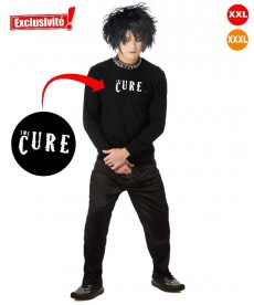 Déguisement THE CURE