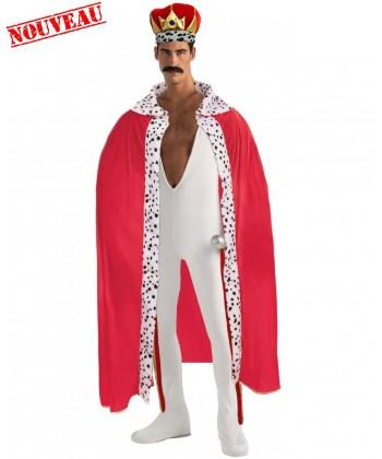 Déguisement Freddie Mercury Queen