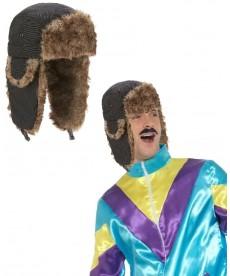 Bonnet les bronzés font du ski - Chapka