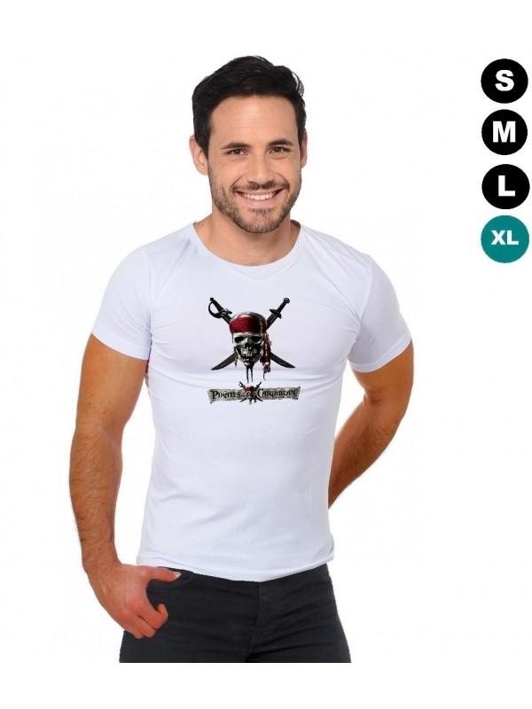 Déguisement de pirate - Tshirt