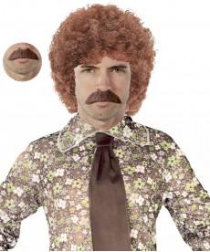Moustache jeff Tuche
