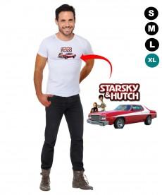 Tee shirt starsky et hutch