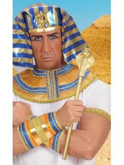 Sceptre royal de Pharaon
