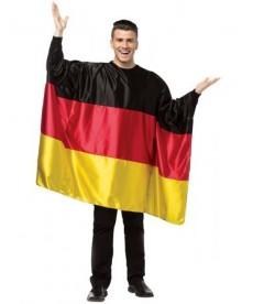 Déguisement Allemagne