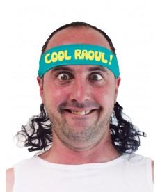Bandeau Les Tuche - Cool Raoul