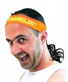 Bandeau Trankilou Les Tuche