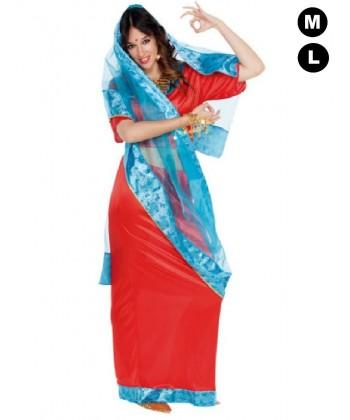 Déguisement danseuse Bollywood