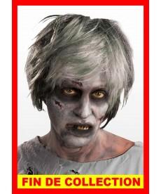 Perruque homme Walking Dead