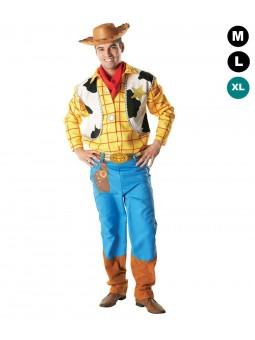 Déguisement de Woody