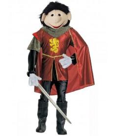Mascotte de Mousquetaire prince