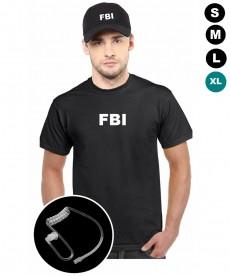 Déguisement FBI Policier