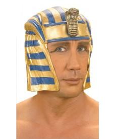 Coiffe de garde égyptien
