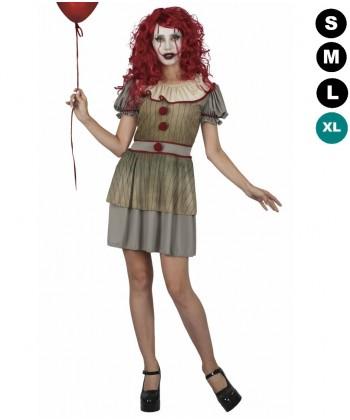 Déguisement Halloween Femme méchante