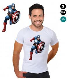 Déguisement Captain América Avengers