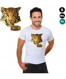 Déguisement Tee shirt Fort Boyard