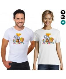 Tee shirt ULYSSE 31