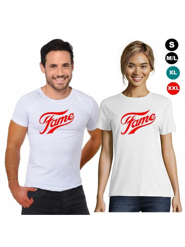 Tee shirt FAME