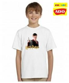 Tee shirt Harry Potter Enfant