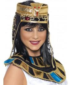 Coiffe égyptienne